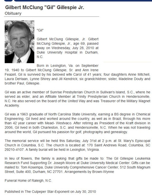 Examples of obituaries for a father for Obituary template for father