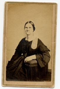 1866-1883 - Grandmother